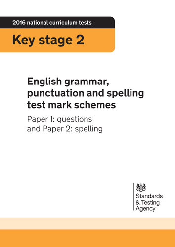 english papers ks2 Comprehension worksheets for key stage 1 english topics for revision key stage 2 please see also the english revision and test papers as these include.
