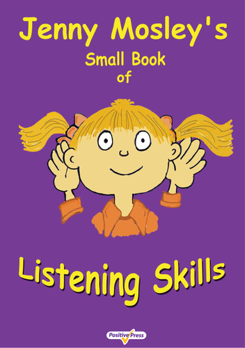 Jenny Mosley's Small Book of Listening Skills- Sample
