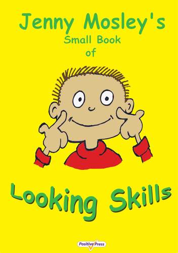 Jenny Mosley's Small Book of Looking Skills- Sample