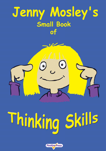 Jenny Mosley's Small Book of Thinking Skills- Sample