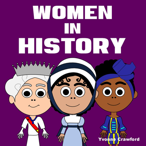 Women's History Growing Bundle