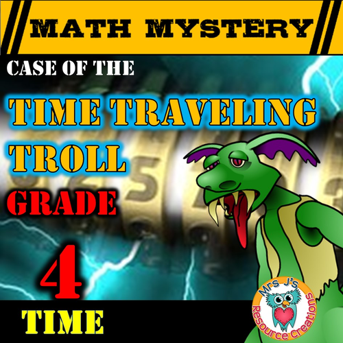 Time (GRADE 4)