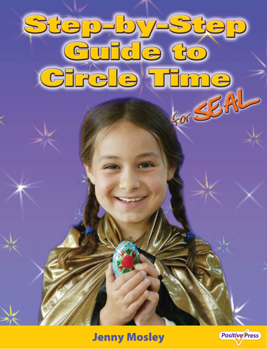 Step-by-Step Guide to Circle Time for SEAL- Sample