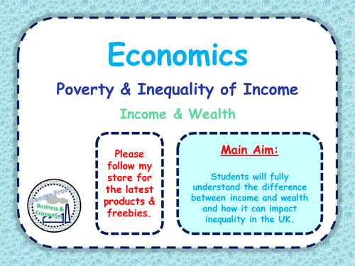 Pros and cons redistribution of wealth income economics