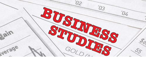 NEW OCR A Level Business Pack