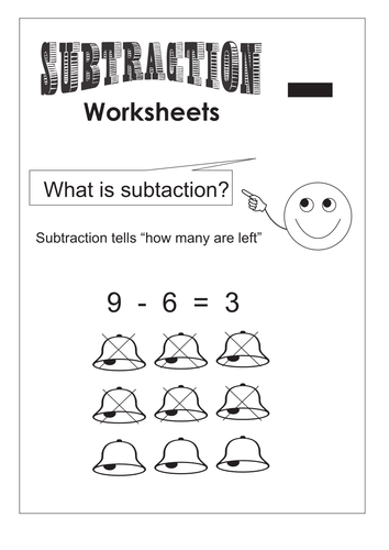 Subtraction with easy ways