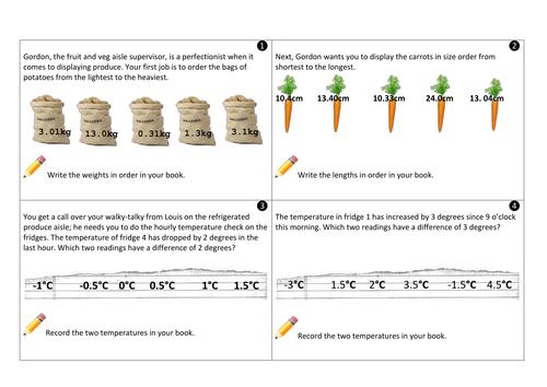 teachers tv persuasive writing anti smoking by teachers tv y5 6 fun ordering decimals lesson supermarket context