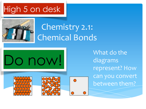 Low literacy reactivity series starter worksheet by new aqa chemistry bonding unit urtaz Images