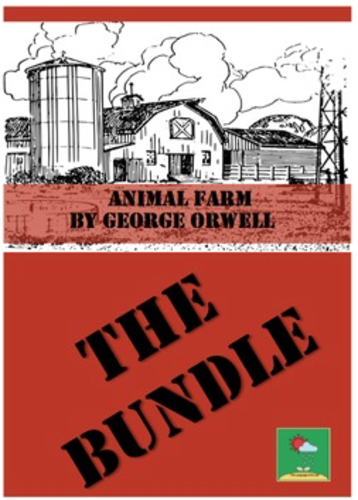 High School Vs College Essay Compare And Contrast Animal Farm  George Orwell  Book Test  Answer Key By Languageartslab   Teaching Resources  Tes Sample Thesis Essay also Essay On Newspaper In Hindi Animal Farm  George Orwell  Book Test  Answer Key By  Narrative Essay Thesis Statement Examples