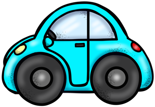 Classroom Display Pack-Theme Cars
