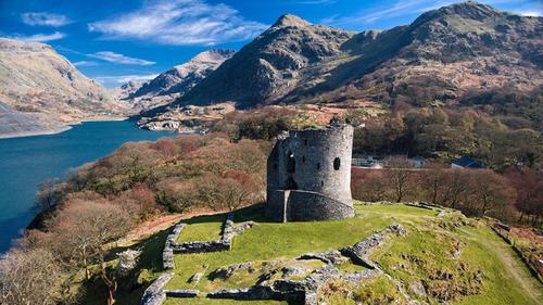 Year 7 Welsh History Bundle