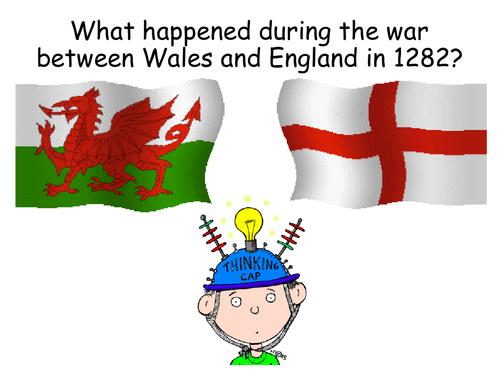 December 11th 1282: The mystery of Llywelyn ap Gruffydd's death