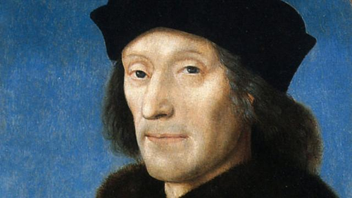 Henry VII Year7/8 resource bundle
