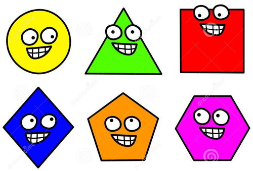 KS1 2D Shape Bundle + FREE number bonds game