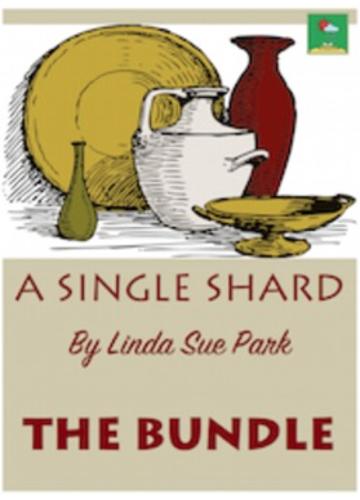 A Single Shard - LINDA SUE PARK ~ BUNDLE