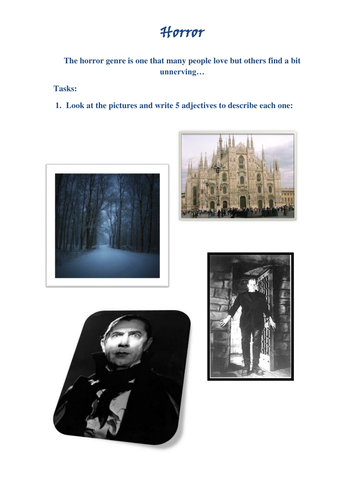 KS3 Library lesson resource pack - make Library time count!