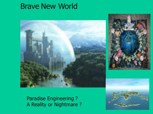 brave new world introduction pdf