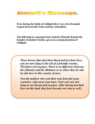 World War One Worksheets By Haditha Uk Teaching
