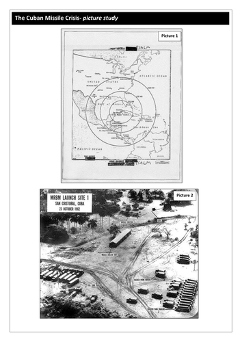 an introduction to the cuban missile crisis Free cuban missile crisis papers crucial effect of the cuban missile crisis - since the cuban revolution of 1959 the cuban missile crisis - introduction.