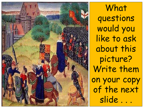 What really happened to Wat Tyler? Peasants Revolt