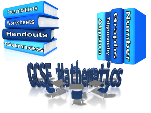 Mega BUNDLE -  GCSE Presentations, Worksheets, Handouts, Games