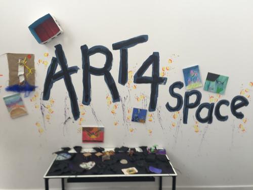Art 4 Space