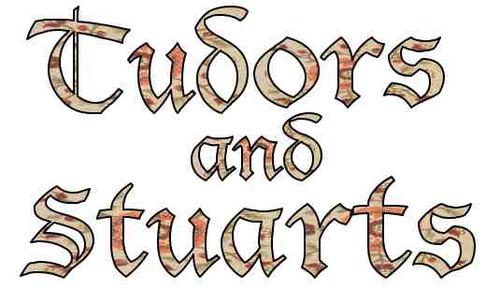 Tudor and Stuarts Bundle