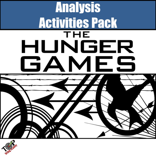 essay questions for the hunger games Free essay: the hunger games this paper is to be a discussion of the hunger games in exchange for extra rations of food, called tesserae, those children eligible for the hunger games can enter their names into the reaping additional times.