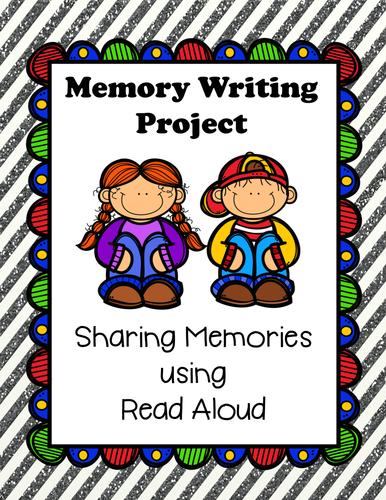 narrative essay about memories
