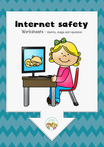 Internet safety–Identity, image and reputation–emails, websites and downloads - digital competence