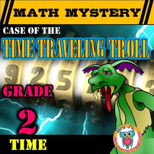 Time (GRADE 2)