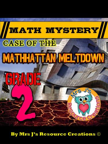Summer Math (GRADE 2)