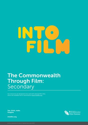 Identity and Voice: Citizenship through Film Secondary