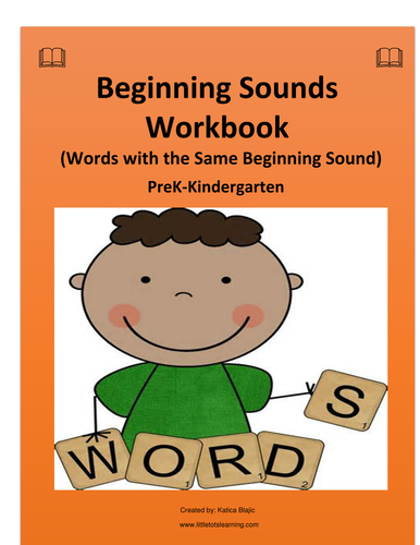 Kindergarten RTI: Beginning Sounds