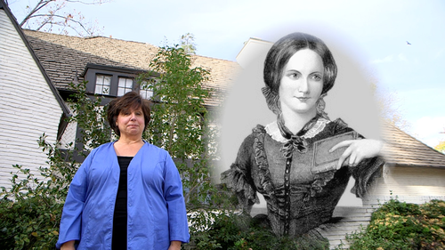 """""""Jane Eyre"""" by Charlotte Bronte - Video by Spike Literature"""