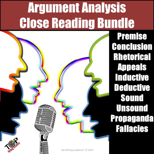 topwritingacademy s shop teaching resources tes argument analysis unit
