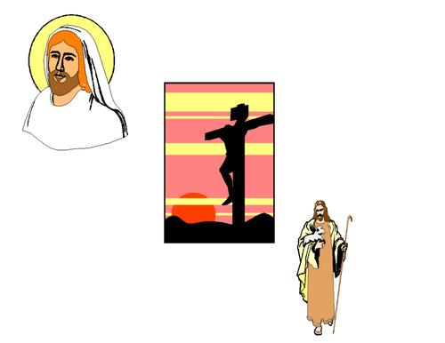 Biblical Clip Art