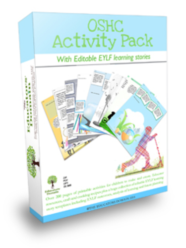 After School Activity Pack