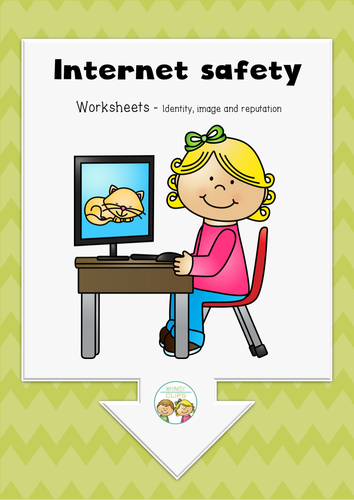 Internet safety – Identity, image and reputation – sharing, passwords and adult supervision