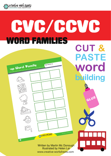 Creative Worksheets - Teaching Resources - TES