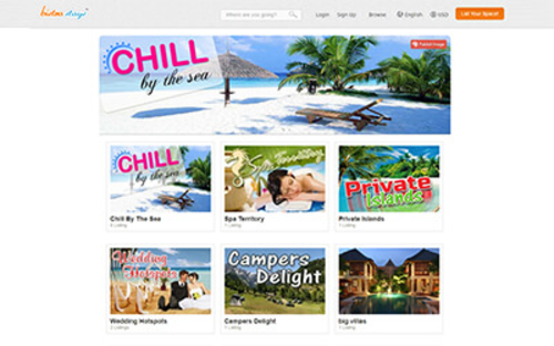 AirBNB Clone Script for your Vacation Rental Business