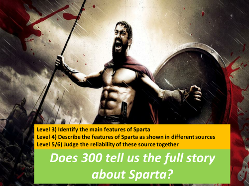 300 Full Movie >> 300 Does It Tell Us The Full Truth About The Spartans
