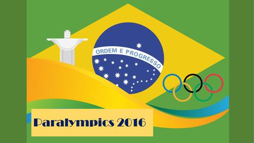 Rio Olympics/ Paralympics 2016: designing a prosthetic limb