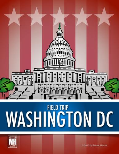 WASHINGTON DC: Government History Project