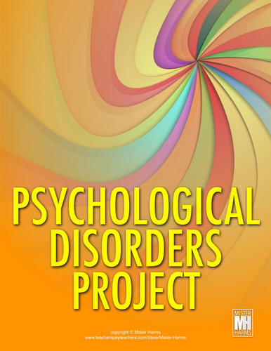 psychology project Human brain project this project is recommended for students interested in biology, medical science and psychology.