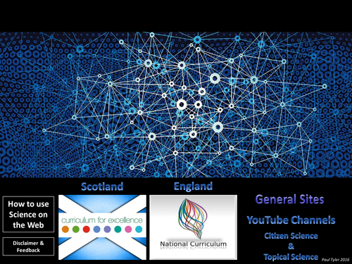 Science on the Web V1