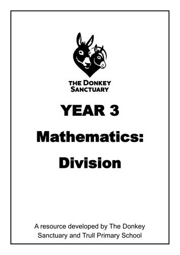 Mathematics Yr3 Division