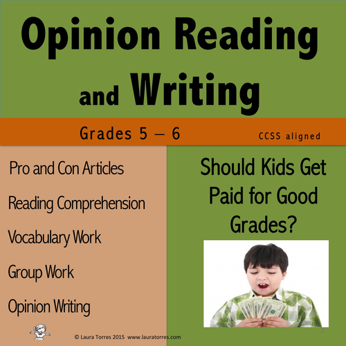 Opinion essay about children and tv