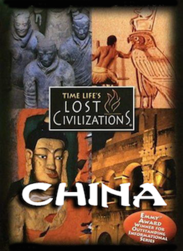 Ancient China Video Questions - Youtube Video Link Included! Free!