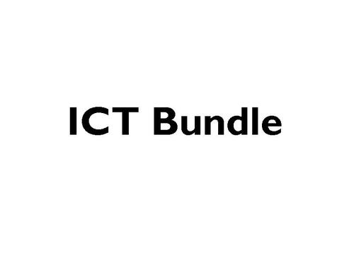 ICT Bundle